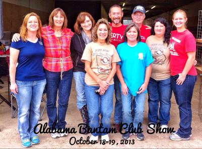 October 18-19, 2013 Show