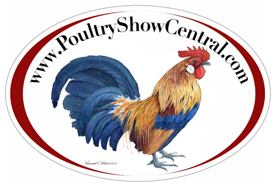 Support Poultry Show Central